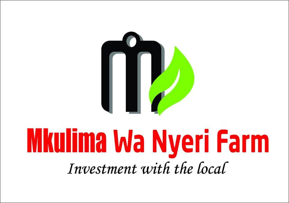 Mkulima wa Nyeri